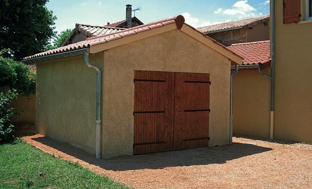 Faire un garage en parpaing maison fran ois fabie - Faire un garage en parpaing ...