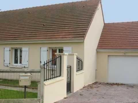 Plan de garage accol la maison maison fran ois fabie for Double garage parpaing