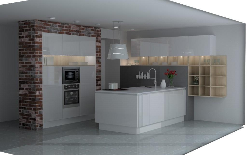 Concevoir sa cuisine en 3d maison fran ois fabie - Concevoir ma cuisine en 3d ...