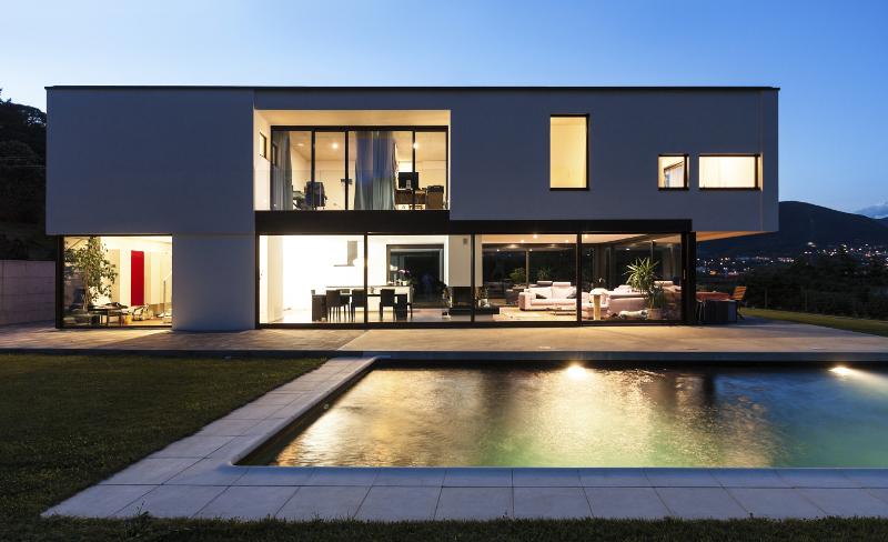 Cout construction garage toit plat maison fran ois fabie for Cout construction terrasse