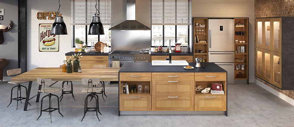 cuisine maison fran ois fabie. Black Bedroom Furniture Sets. Home Design Ideas